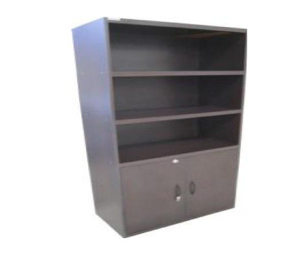 librero-gris